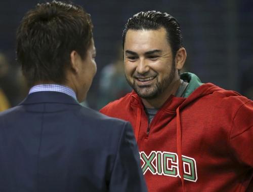 Gonzalez criticizes WBC organizers over Mexico elimination The Associated Press