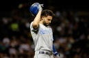 Hosmer extension talks with Royals at stalemate
