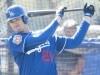 Trayce Thompson, Justin Turner homer in Dodgers' win