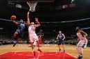 Nowitzki, Barnes help Mavericks beat Wizards 112-107 The Associated Press