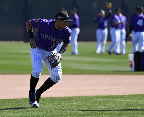 Cristhian Adames pushes game-winning homer, Kyle Freeland pitches stoutly in Rockies rally vs. Brewers