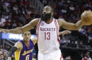 Rockets make easy work of Lakers in 139-100 victory