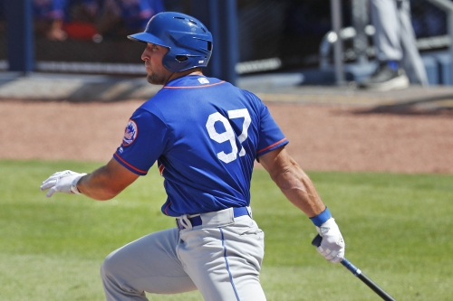 Mets send Tim Tebow away after his biggest day yet