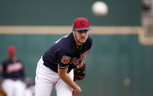 More pitching, please: What we learned Wednesday as Indians waste big lead against Texas