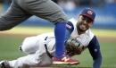 Adam Jones, Eric Hosmer homer to lift U.S. to win over Venezuela at World Baseball Classic