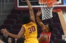 2017 NCAA Tournament: USC Trojans set to take on the SMU Mustangs