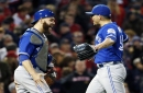 Open-door policy between Roberto Osuna and Russell Martin keeps the Blue Jays happy at the end of games