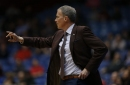 2017 NCAA Tournament First Four: USC Trojans men's basketball coach Andy Enfield made some smart halftime adjustments