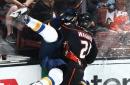 Blues Vs. Ducks Recap: Feel The Bern(ier)