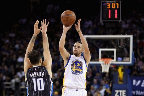 Will Golden State show up against Orlando?