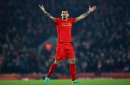 Lovren Missing From Training Ahead of City Clash