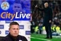 Live Leicester City news: Champions League quarter-final vote;...