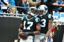 Is It Time To Worry About the Panthers WR Corps?