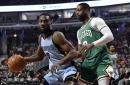 Report Card: Memphis Grizzlies vs. Chicago Bulls