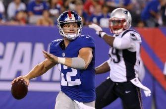 New York Giants: Is Ryan Nassib The Best Backup Quarterback Option?