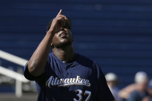 Milwaukee Brewers 2017 Preview by Position: Bullpen