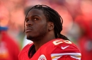 Jamaal Charles might have to wait until after the draft to find a suitor