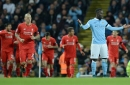 Bacary Sagna: Manchester City need 'more passion' against Liverpool