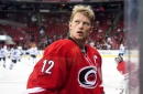 Eric Staal Made His Mark, But it Was Time to Move On