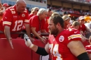 Geoff Schwartz on why Alex Smith isn't in the elite category but why he can still do it