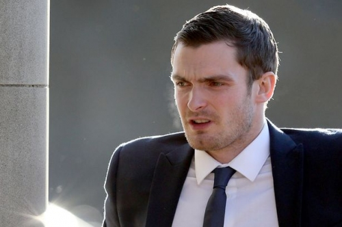 As shamed footballer Adam Johnson loses chance of appeal what does the future hold?