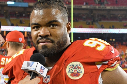 NFL Free Agency: Dontari Poe to Falcons another DT domino