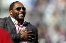 Ray Lewis on the first time he played Ben Roethlisberger: 'Oh boy, we have a problem'