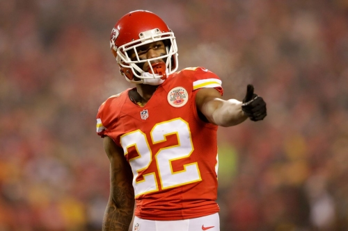 Will the Chiefs stray from a premium position in the 2017 NFL Draft?