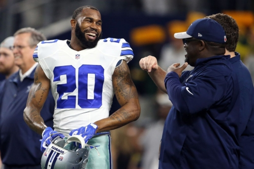 Darren McFadden Agrees To 1-Year Deal With Cowboys