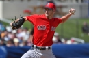 Red Sox vs. Pirates lineup: Chris Sale brings the heat