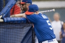 Mets' David Wright unlikely to play in game again this spring