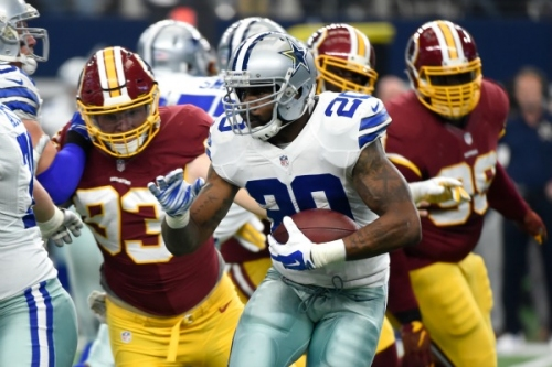 Darren McFadden re-signs with Cowboys