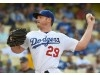 Scott Kazmir's lack of velocity gives Dodgers cause for concern