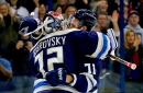Quick Takes - Blue Jackets Edge Panthers 2-1