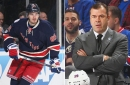 Rangers making huge mistake by demoting Pavel Buchnevich