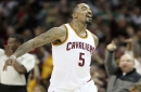 J.R. Smith says he isn't 'back in rhythm' yet, even after making most 3-pointers since return