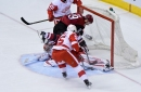 Detroit Red Wings down Arizona Coyotes 5-4 after Shootout