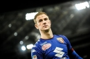 Joe Hart gives update on Manchester City summer transfer target Andrea Bellotti