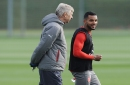 Theo Walcott reassessed his career to get it back on track at Arsenal despite England snub