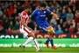 Stoke v Chelsea team news: Johnson out, Shaqiri and Arnautovic...