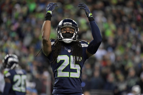 NFL free agency 2017: Latest on Richard Sherman, Malcolm Butler, Adrian Peterson; rumors, deals (3/16/17)