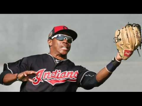 Cleveland Indians' Brad Mills critiques outfield from A (Greg Allen) to Z (Bradley Zimmer)
