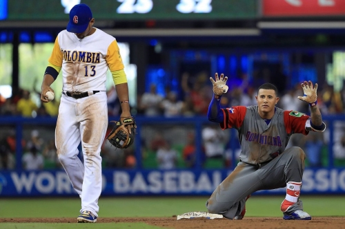 WBC 2017: Bracket, Friday's schedule, and results