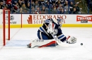 Fading Panthers drop 2-1 decision to Blue Jackets