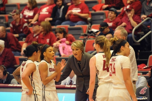 Cougars advance to second round of WNIT