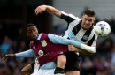 Newcastle set to name a patched-up defence against Birmingham as Ciaran Clark is ruled out