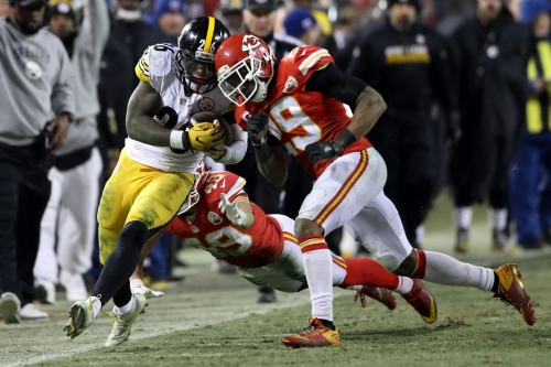 Chiefs top three safeties are all under long-term deals