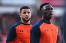 Tottenham to assess Walker & Wanyama ahead of Southampton match