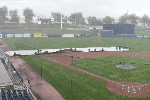 Milwaukee Brewers Minor League Spring Training Rosters and Schedule