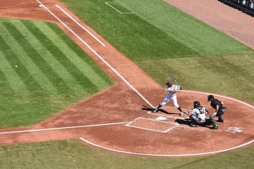 Texas A&M Baseball Opens SEC Play, Hosts Kentucky